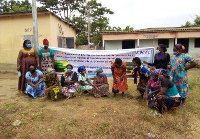 Commune de Zio : Lutte contre la pénurie des produits agroalimentaires